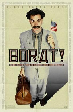 Borat: Cultural Learnings of America for Make ...