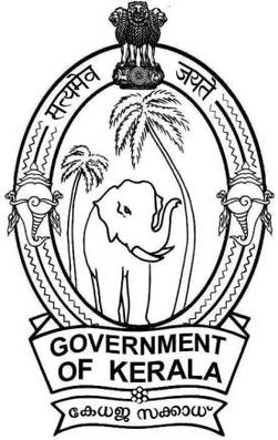 The Communist Government of Kerala's Emblem fr...