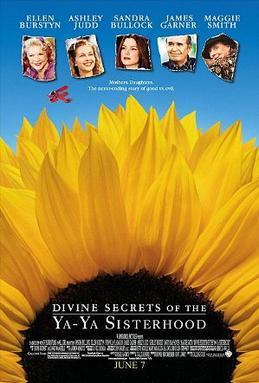 Divine Secrets of the Ya-Ya Sisterhood (film)