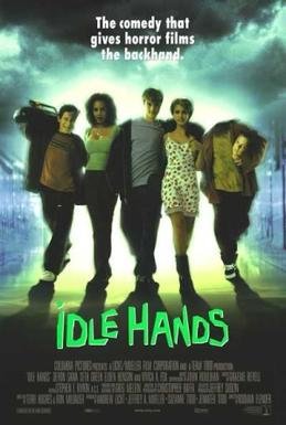 Idle Hands Wikipedia