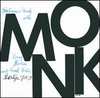 Monk (1954 album)