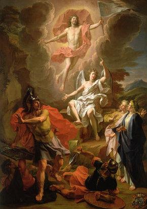 English: Resurrection of Christ