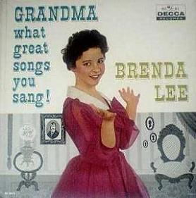 Grandma, What Great Songs You Sang!