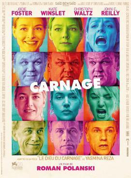 Carnage (2011 film)