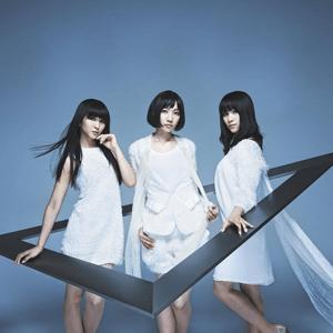 Perfume Triangle