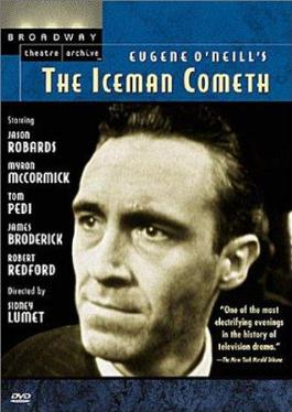 The Iceman Cometh (1960 TV production)
