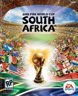 2010 FIFA World Cup South Africa (video game)