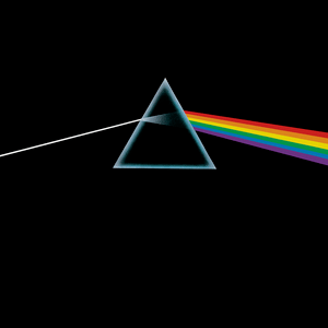There is no dark side of the moon really.Matter of fact its all dark