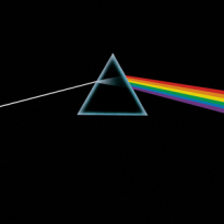 Image result for dark side of the moon album