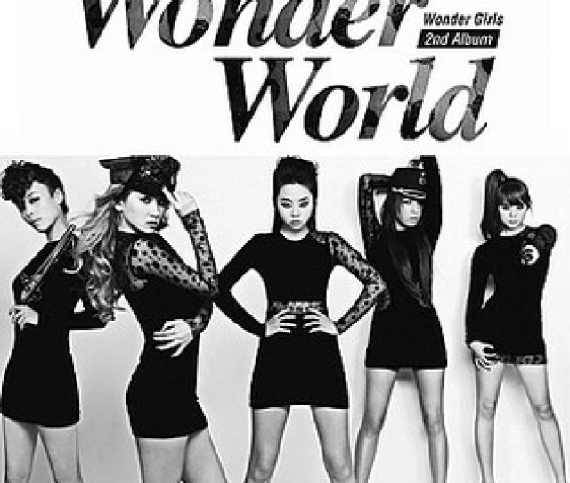 Wonder World Album Jpeg