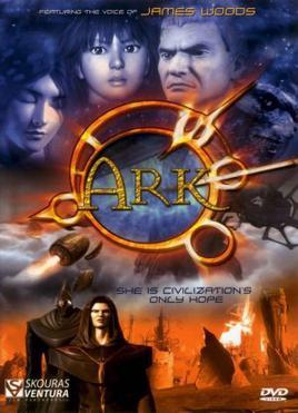 Ark 2005 Film Wikipedia