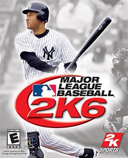 Major League Baseball 2K6 Coverart.png