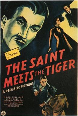 The Saint Meets The Tiger Wikipedia
