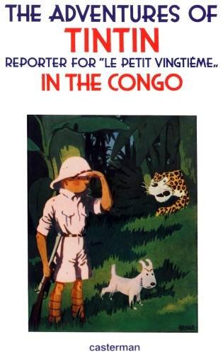 Capa da primeira edição inglesa, em P&B