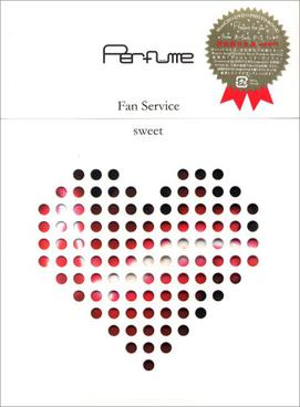 Fan Service Sweet Wikipedia