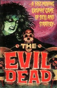 The Evil Dead Video Game Wikipedia