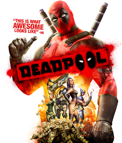 Deadpool video game cover.png