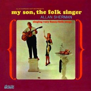 My Son, the Folk Singer