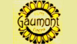 Gaumont logo in the 1920s