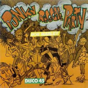 Punky Reggae Party