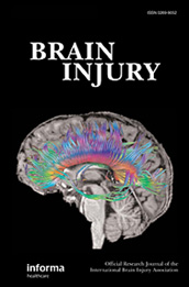 Brain Injury (journal)