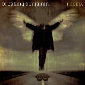 Phobia (Breaking Benjamin album)