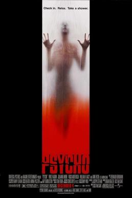 Psycho (1998 film)