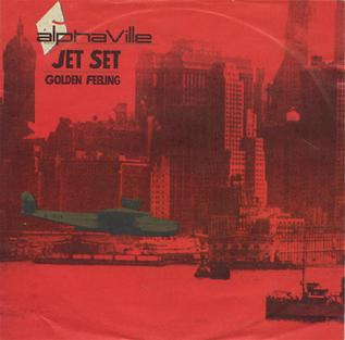 Jet Set Alphaville Song Wikipedia