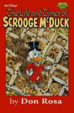 The Life and Times of Scrooge McDuck Collected...