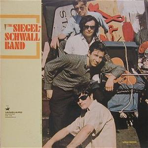 The Siegel–Schwall Band (1966 album)