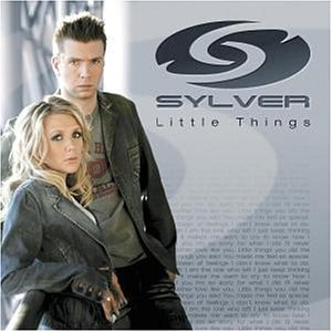 Little Things Sylver Album Wikipedia