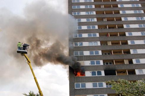 The Dalmarnock Fire Tests Wikipedia