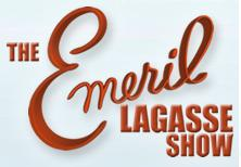 The Emeril Lagasse Show
