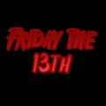Friday the 13th Book icon