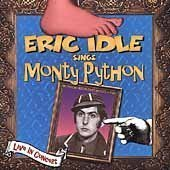 Eric Idle Sings Monty Python