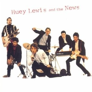 Huey Lewis and the News (album)