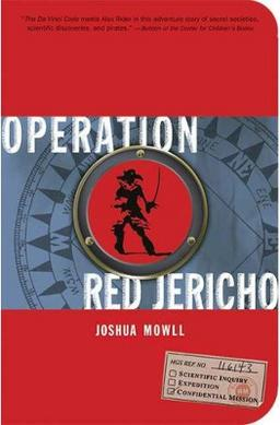Operation Red Jericho Wikipedia