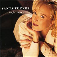 Complicated (Tanya Tucker album)
