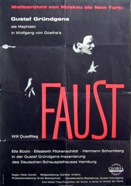 Faust 1960 Film Wikipedia