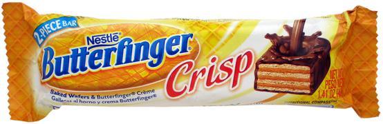Crisp Chocolate Bar Wikipedia