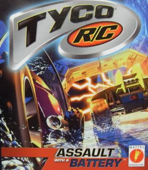 Tyco RC Assault With A Battery Wikipedia