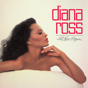To Love Again (Diana Ross album)