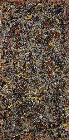 Abstract expressionism - Wikipedia