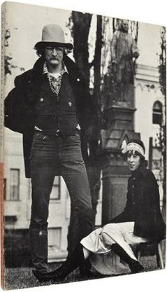 A 1974 paperback edition of Richard Brautigan'...