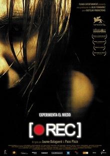 Rec_poster REC
