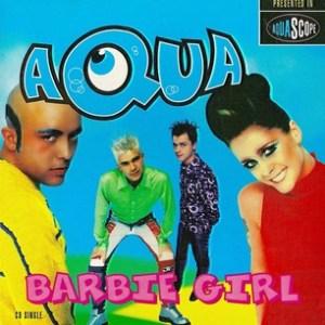 """Résultat de recherche d'images pour """"aqua barbie girl"""""""
