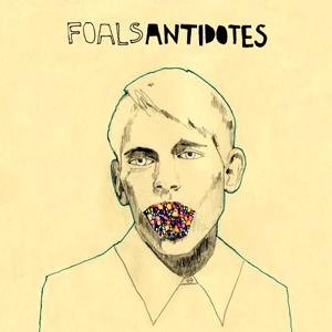 Antidotes (album)