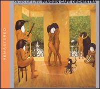 Signs of Life (Penguin Cafe Orchestra album)