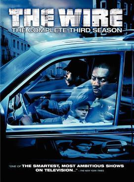 The Wire (season 3)
