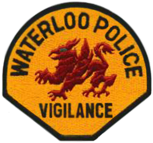 Waterloo Police Department (Iowa)
